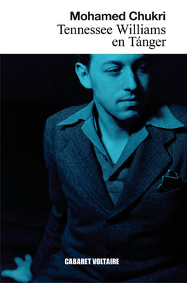 TENNESSEE WILLIAMS EN TÁNGER