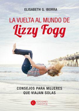 VUELTA AL MUNDO DE LIZZY FOGG, LA