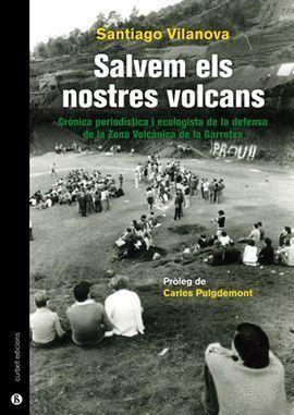 SALVEM ELS NOSTRES VOLCANS