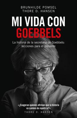 YO FUI LA SECRETARIA DE GOEBBELS