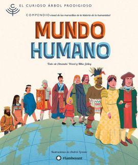 MUNDO HUMANO. EL CURIOSO ARBOL PRODIGIOSO