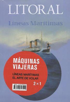 MÁQUINAS VIAJERAS (PACK DE 2 REVISTAS) -REVISTA