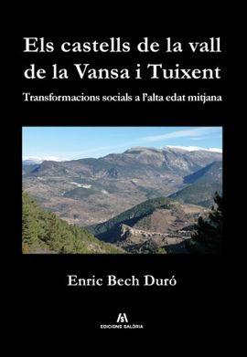 CASTELLS DE LA VALL DE LA VANSA I TUIXENT, ELS