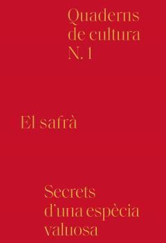 1. EL SAFRÀ -QUADERNS DE CULTURA