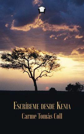 ESCRIBEME DESDE KENIA