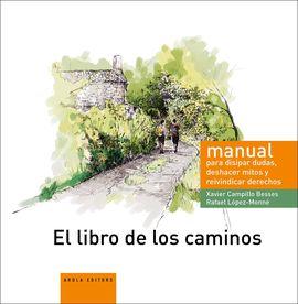 LIBRO DE LOS CAMINOS, EL