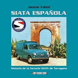 SIATA ESPAÑOLA -AROLA