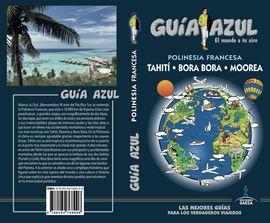 POLINESIA FRANCESA -GUIA AZUL