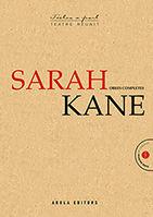 SARAH KANE. OBRES COMPLETES