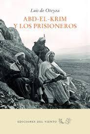 ABD-EK-KRIM Y LOS PRISIONEROS
