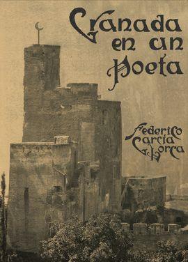 GRANADA EN UN POETA [MAPA] -AVENTURAS LITERARIAS