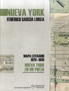 NUEVA YORK - FEDERICO GARCÍA LORCA