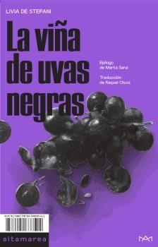 VIÑA DE UVAS NEGRAS, LA
