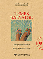 TEMPS SALVATGE -AROLA