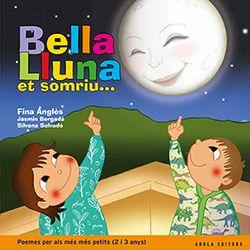 BELLA LLUNA ET SOMRIU... -AROLA