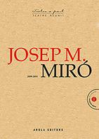 JOSEP M. MIRO 2009-2018