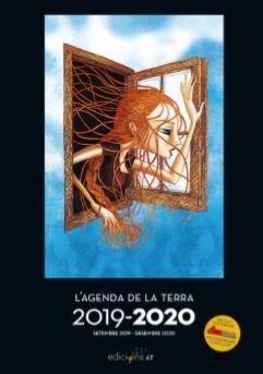 2019-2020 L'AGENDA DE LA TERRA [ESPIRAL]