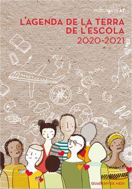 2020-2021 L'AGENDA DE LA TERRA DE L'ESCOLA
