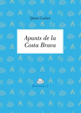 APUNTS DE LA COSTA BRAVA