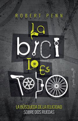 BICICLETA LO ES TODO, LA