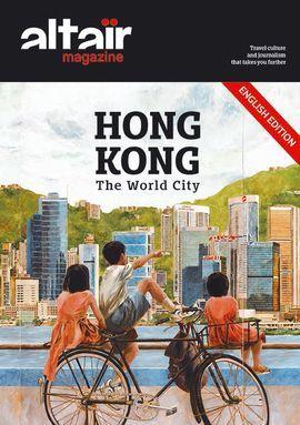 07 - HONG KONG [ENG] -ALTAÏR MAGAZINE