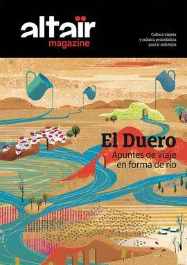 11 - EL DUERO -ALTAÏR MAGAZINE