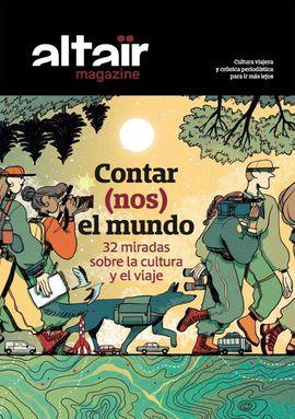 12 - CONTAR(NOS) EL MUNDO -ALTAIR MAGAZINE