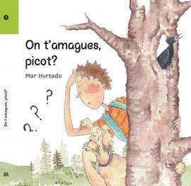 ON T'AMAGUES PICOT?