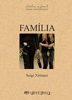 FAMILIA [CAT - SERGI XIRINACS]