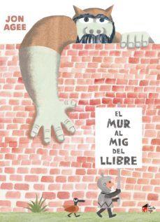 MUR AL MIG DEL LLIBRE, EL