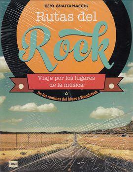RUTAS DEL ROCK [2 VOLS]