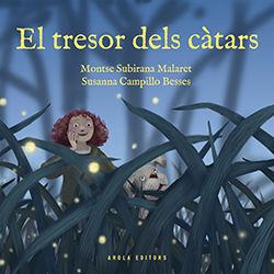 TRESOR DELS CÀTARS, EL -AROLA