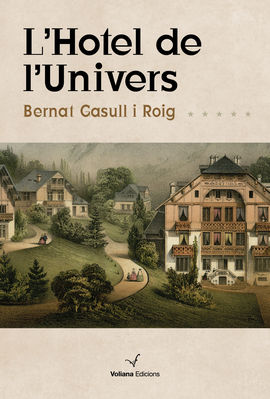 HOTEL DE L'UNIVERS, L'