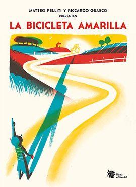 BICICLETA AMARILLA, LA