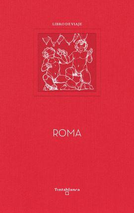 ROMA -LIBRO DE VIAJE