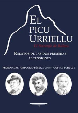 PICU URRIELLU, EL