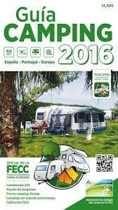 2016 GUIA CAMPING FECC