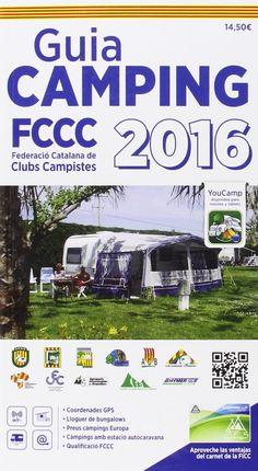 2016 GUIA CAMPING FCCC [CAT]