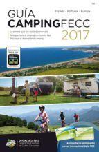 2017 GUIA CAMPING FECC