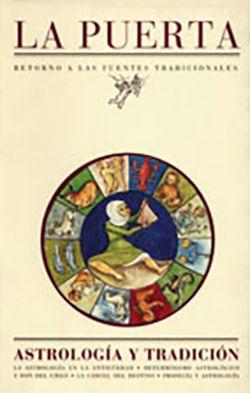 55. LA PUERTA -ASTROLOGÍA Y TRADICIÓN -AROLA
