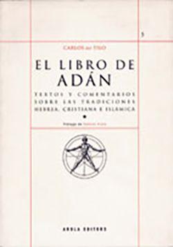 LIBRO DE ADÁN, EL -AROLA