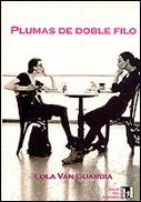 PLUMAS DE DOBLE FILO