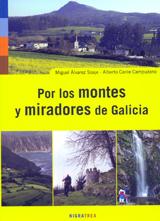 POR LOS MONTES Y MIRADORES DE GALICIA