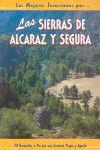 SIERRAS DE ALCARAZ Y SEGURA -LAS MEJORES EXCURSIONES-
