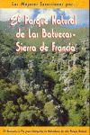 BATUECAS-SIERRA DE FRANCIA, EL PARQUE NATURAL