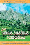SIERRAS SUBBETICAS CORDOBESAS, LAS