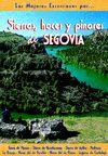 SIERRA, HOCES Y PINARES DE SEGOVIA