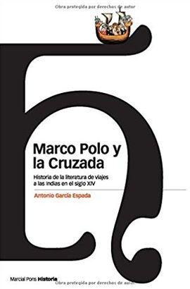 MARCO POLO Y LA CRUZADA