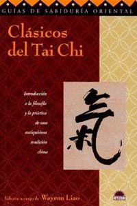 CLASICOS DEL TAI CHI