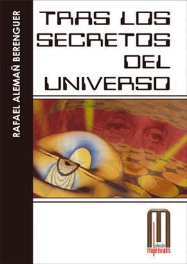 TRAS LOS SECRETOS DEL UNIVERSO
